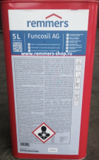 Remmers Funcosil AG  5 л.