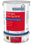 PUR Agua Color Top 2K M 10 кг.